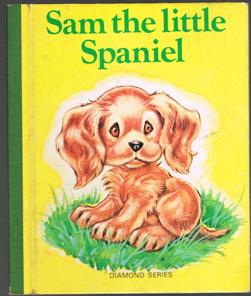 Image for Sam the Little Spaniel