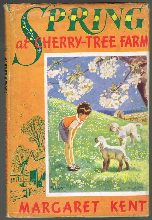 Image for Spring at Cherry-Tree Farm