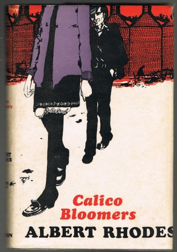 Image for Calico Bloomers