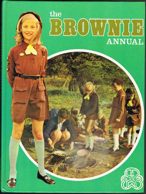 Image for The Brownie Annual 1975
