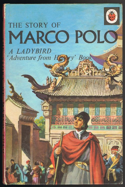 Image for The Story of Marco Polo