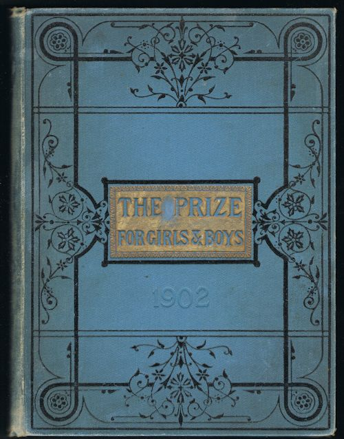 Image for The Prize for Girls and Boys 1902
