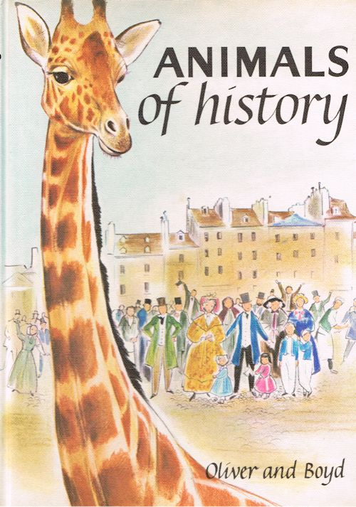 Image for Animals of History