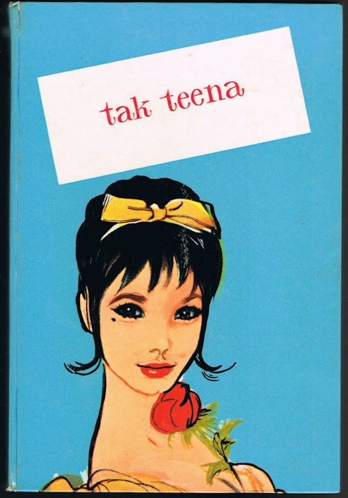 Image for Tak, Teena!