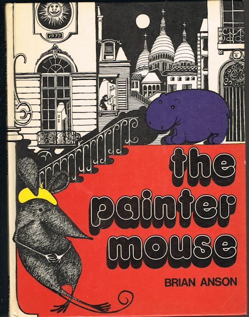 Image for The Painter Mouse