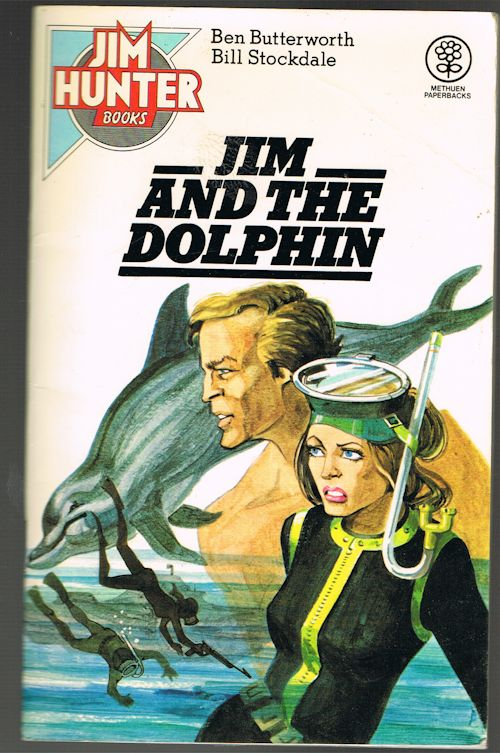 Image for Jim and the Dolphin (Jim Hunter Books)