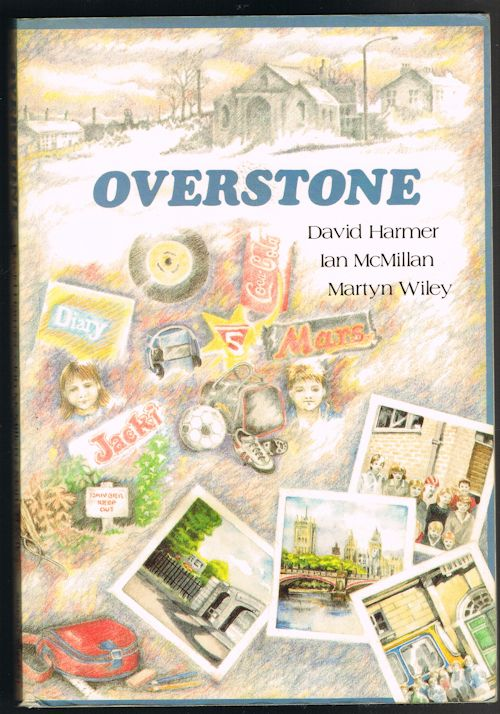 Image for Overstone