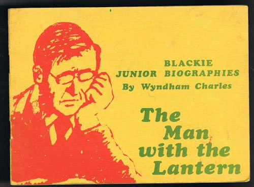 Image for Dr.Barnado: The Man with the Lantern (Blackie Junior Biographies)