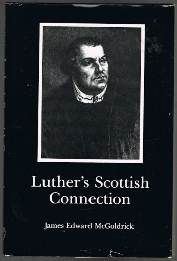Image for Luther's Scottish Connection