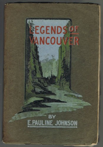 Image for Legends of Vancouver