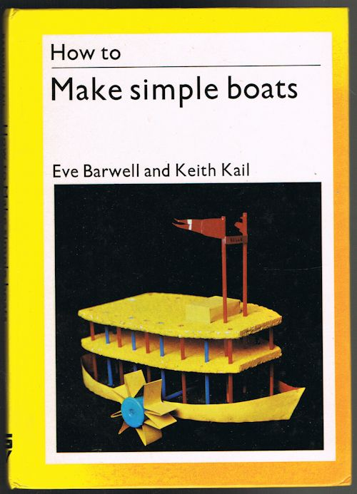Image for How to Make Simple Boats