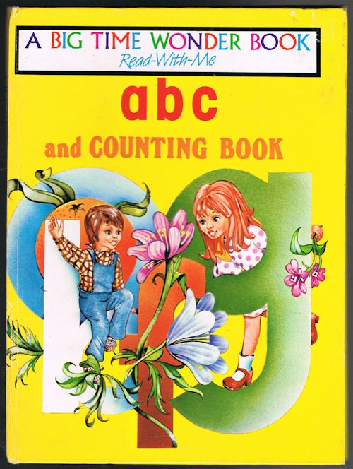 Image for A.B.C. And Counting Book