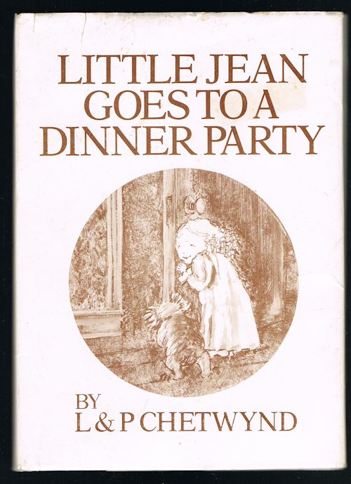 Image for Little Jean Goes to a Dinner Party