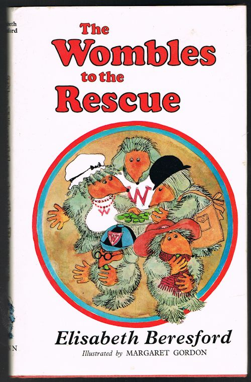 Image for The Wombles to the Rescue