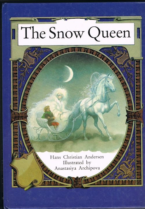 Image for The Snow Queen