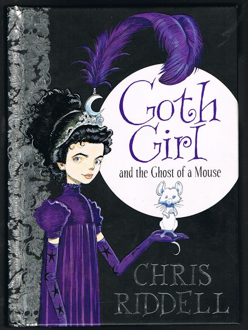 Image for Goth Girl and the Ghost of a Mouse