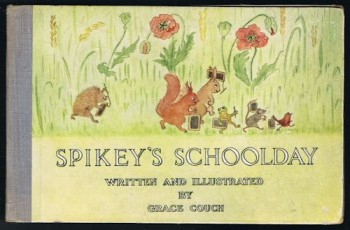 Image for Spikey's Schoolday