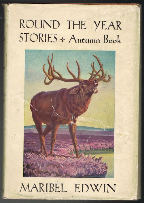 Image for Round the Year Stories (The Autumn Book)
