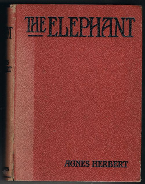Image for The Elephant