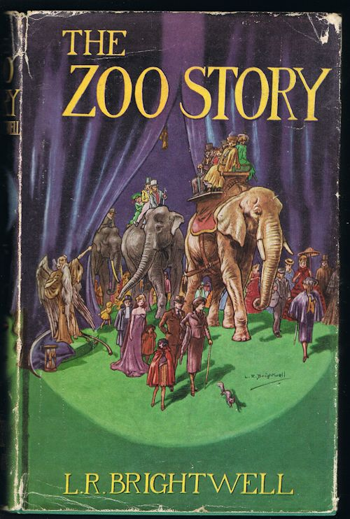 Image for The Zoo Story