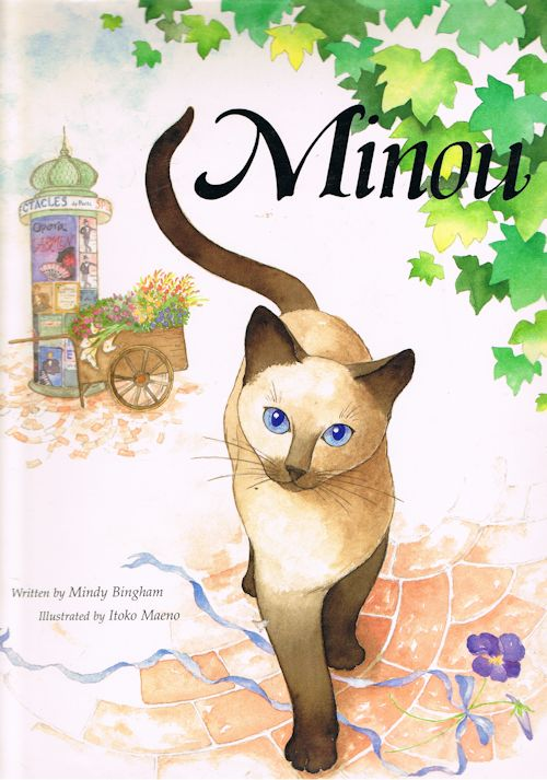 Image for Minou