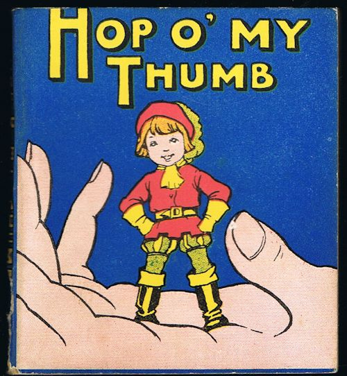Image for Hop o' My Thumb