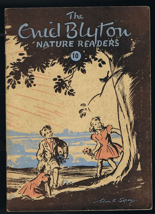 Image for The Enid Blyton Nature Readers 10