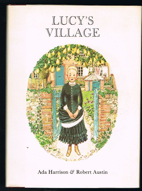 Image for Lucy's Village: A Story for a Little Girl