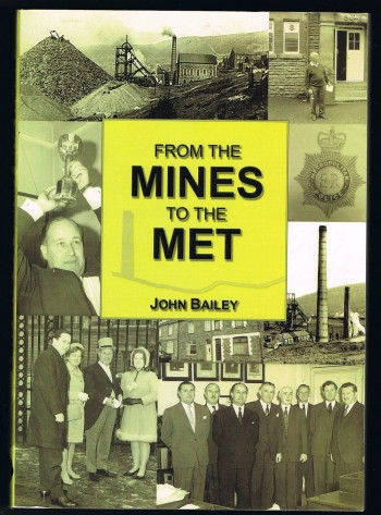 Image for From the Mines to the Met