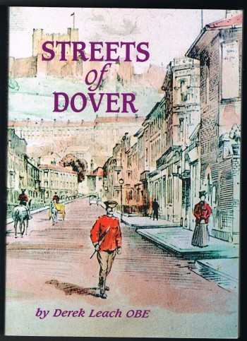 Image for Streets of Dover