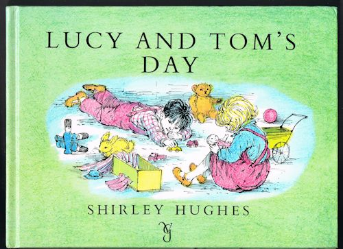 Image for Lucy and Tom's Day
