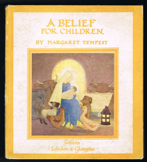 Image for A Belief for Children