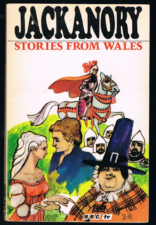 Image for Stories from Wales (As Told in Jackanory)