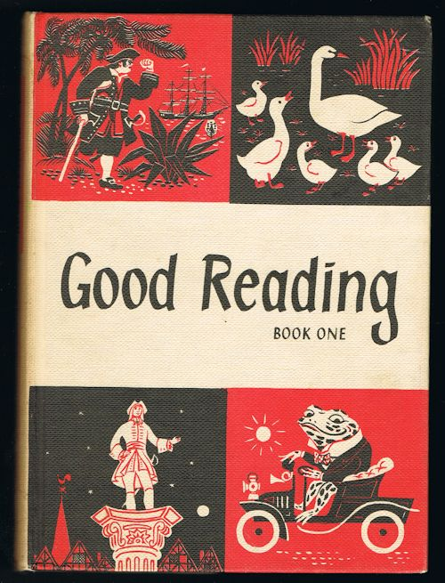 Image for Good Reading: Book One