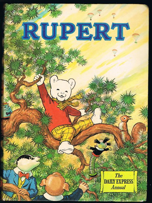 Image for Rupert Annual [1974]