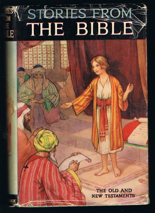 Image for Stories from the Bible