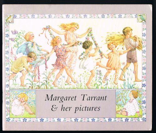 Image for Margaret Tarrant and Her Pictures