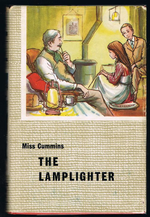 Image for The Lamplighter
