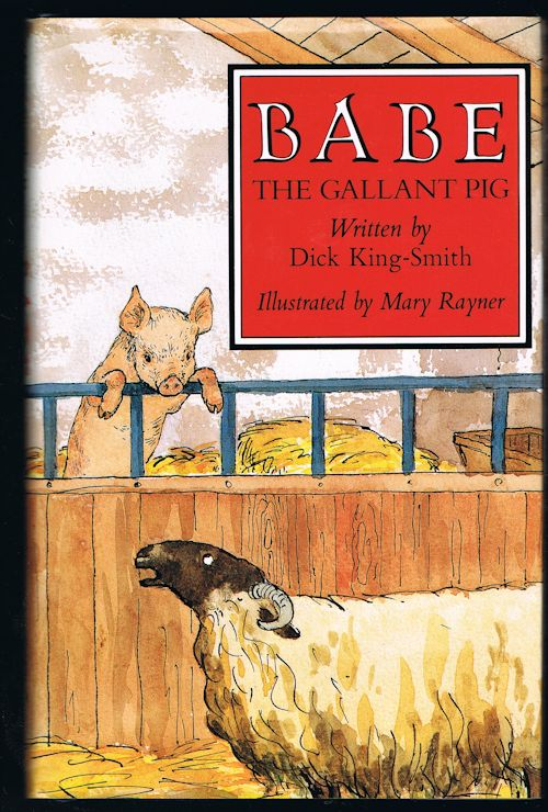 Image for Babe: The Gallant Pig