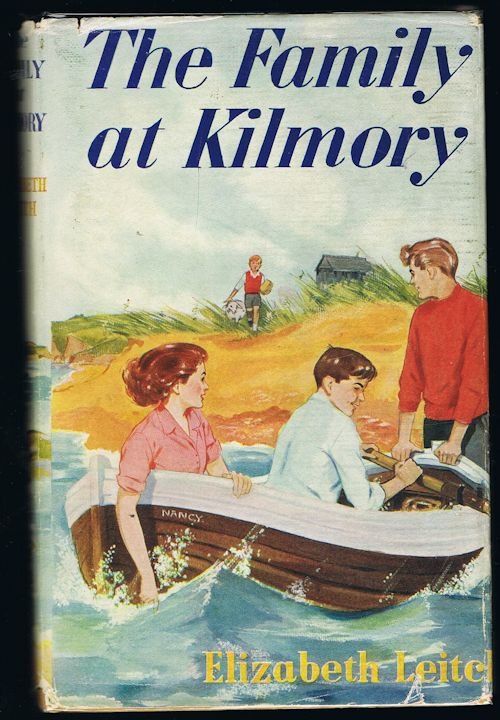 Image for The Family at Kilmory