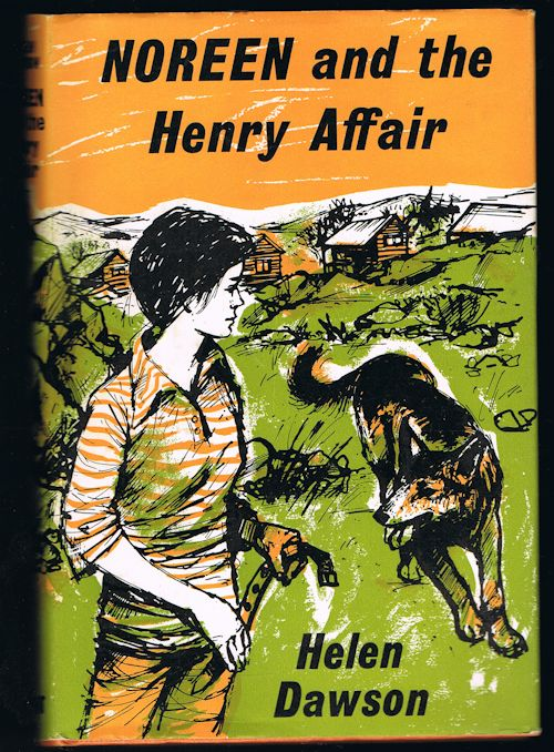 Image for Noreen and the Henry Affair
