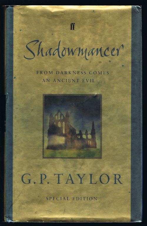 Image for Shadowmancer