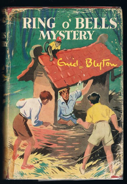 Image for Ring O'Bells Mystery