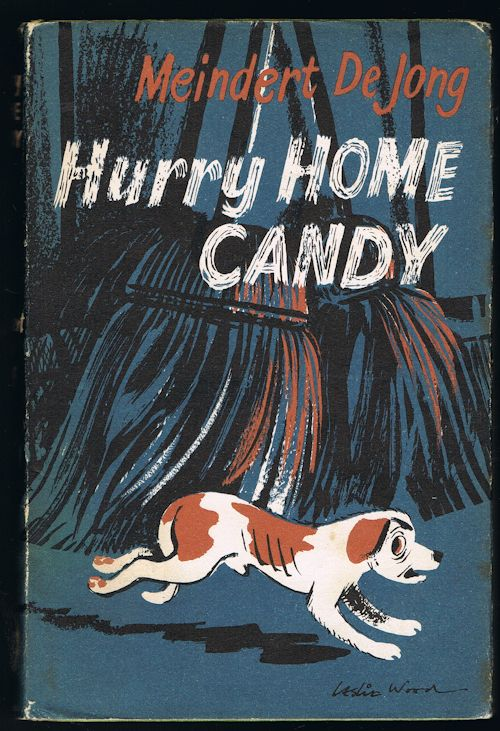 Image for Hurry Home Candy