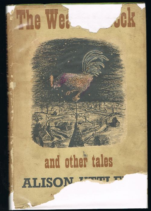Image for The Weather Cock and Other Stories