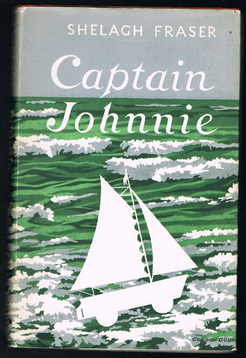 Image for Captain Johnnie