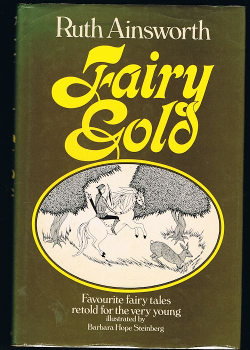 Image for Fairy Gold