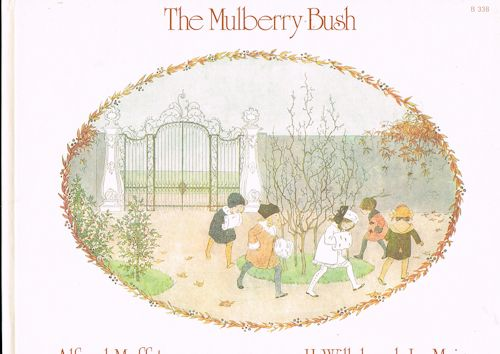 Image for The Mulberry Bush