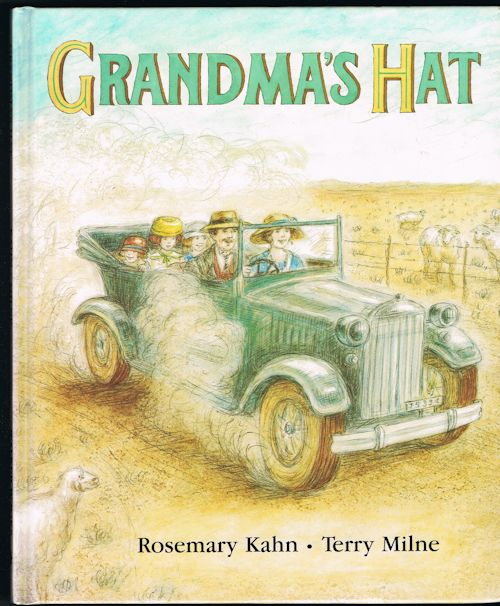 Image for Grandma's Hat