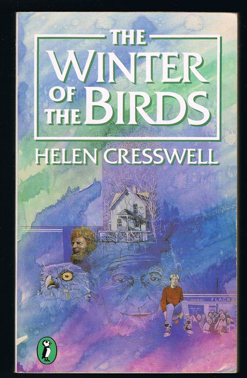 Image for The Winter of the Birds